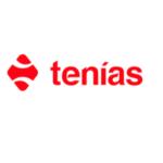 Logo oficial Tenias. Proveedor enganches.