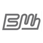 Logo oficial EMH. Proveedor enganches.