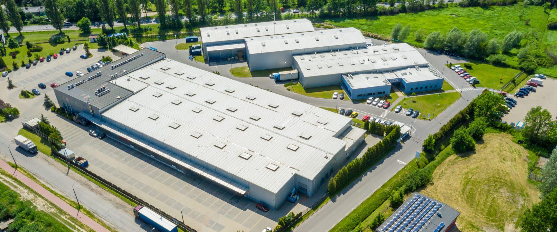 Fábrica EURO-TLM. Fabricante de implementos agrícolas & industrial.